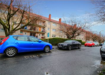 Thumbnail 3 bed flat for sale in Corlaich Drive, Rutherglen, Glasgow
