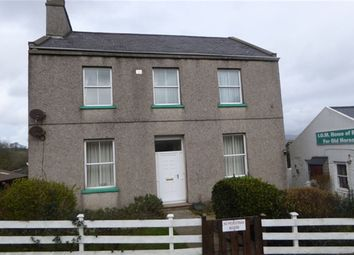 Thumbnail 2 bed flat to rent in Bulrhenny House, Richmond Hill, Douglas