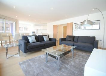 Thumbnail 3 bedroom flat for sale in Rossetti Apartments, Saffron Central Square, Croydon