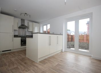 Thumbnail 3 bed semi-detached house to rent in Harbridge Road, Broughton, Chester