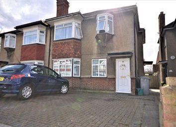 2 bed maisonette to rent in Woodgrange Avenue, Harrow, Kenton, Middlesex HA3