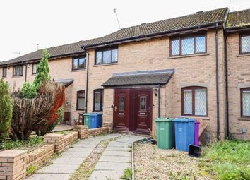 Thumbnail 2 bed terraced house to rent in Craigieburn Gardens, Glasgow