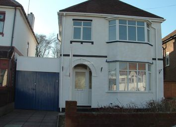 Thumbnail 3 bed semi-detached house to rent in Ribbesford Avenue, Wolverhampton