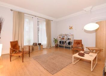 Thumbnail 1 bedroom flat for sale in Palace Court, London NW3,