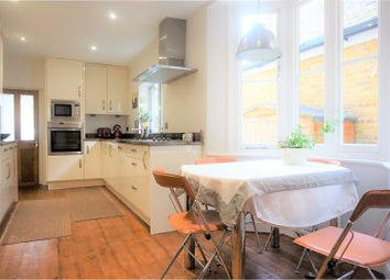 Thumbnail 3 bed terraced house to rent in Temple Road, Windsor