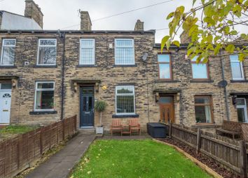 Thumbnail 2 bed terraced house for sale in Regent Street, Bradford