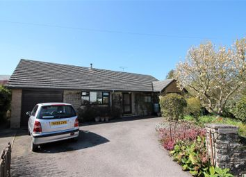 Thumbnail 3 bedroom detached bungalow for sale in Pystol Lane, St Briavels, Lydney