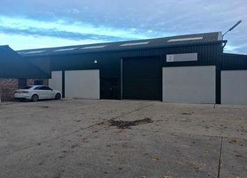 Thumbnail Light industrial to let in Unit 2, Wood End Business Park, Marsh Moss Lane, Burscough, Lancashire