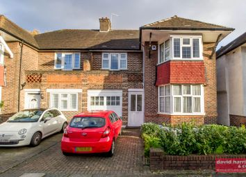 Thumbnail 4 bed semi-detached house to rent in Templars Crescent, Finchley, London
