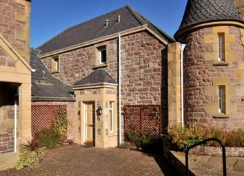 Thumbnail 2 bed flat for sale in The Park, Victoria Road, Forres