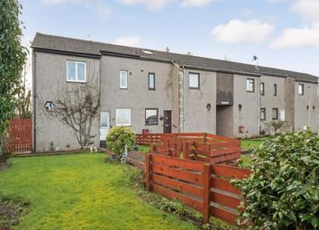 Thumbnail 2 bed end terrace house for sale in Allison Court, Inverkip, Inverclyde