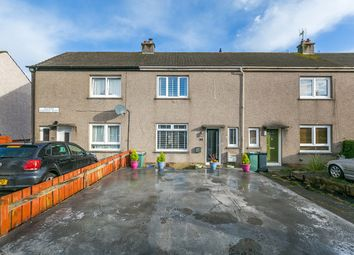 Thumbnail 2 bed terraced house for sale in Dolphin Gardens West, Currie