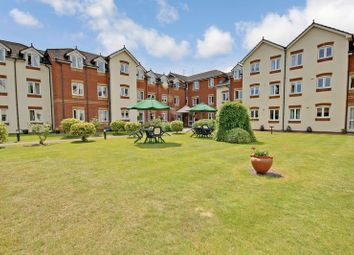 Thumbnail 1 bed flat for sale in Willow Court, Alton