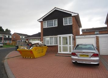 Thumbnail 3 bed detached house for sale in Cherry Tree Walk, Stourport-On-Severn