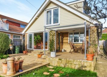 Thumbnail 3 bed detached house for sale in Beatrice Avenue, Shanklin