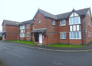Thumbnail 1 bedroom flat for sale in Counsell Court, Thornton Cleveleys