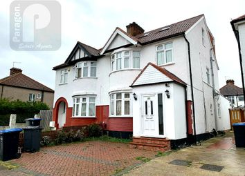 3 bed semi-detached house for sale in Church Lane, London NW9