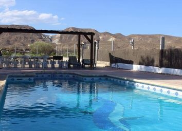 Thumbnail 3 bed country house for sale in Tabernas, Almería, Andalusia, Spain
