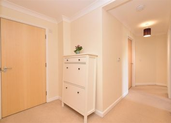 Thumbnail 2 bed flat for sale in Orchard Gardens, Chichester, West Sussex