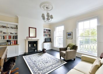 3 bed maisonette to rent in Claremont Square, London N1