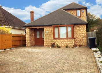 Thumbnail 3 bed detached house for sale in Deanshanger Road, Old Stratford, Milton Keynes, Northamptonshire