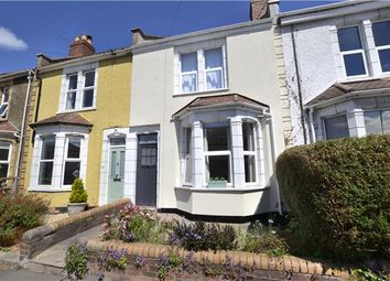 Thumbnail 2 bed terraced house for sale in Downend Road, Horfield, Bristol