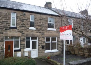 Thumbnail 3 bed property to rent in Stancliffe Avenue, Darley Dale, Matlock