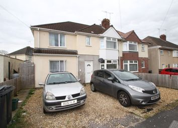 Thumbnail 1 bed property to rent in Boverton Road, Filton, Bristol