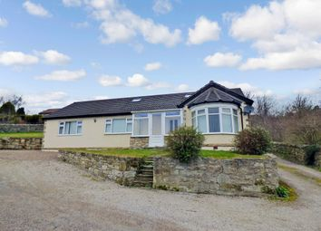 Thumbnail 5 bed bungalow for sale in Hillside, Rothbury, Morpeth
