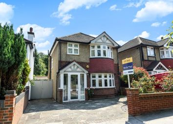 Thumbnail 3 bed detached house for sale in Bridle Road, Shirley, Croydon