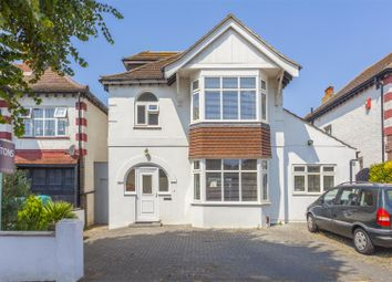 Thumbnail 6 bed detached house for sale in Welbeck Avenue, Hove