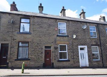 2 bed terraced house for sale in Market Street, Mottram, Hyde SK14