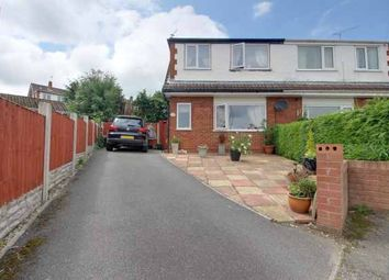 Thumbnail 3 bed semi-detached house for sale in Hafan Deg, Holywell, Flintshire