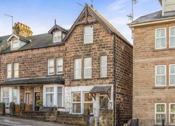 Thumbnail 3 bed terraced house for sale in Skipton Road, Harrogate, North Yorkshire, Harrogate