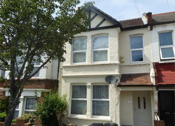 Thumbnail 3 bed flat for sale in Lenham Road, Thornton Heath, Surrey