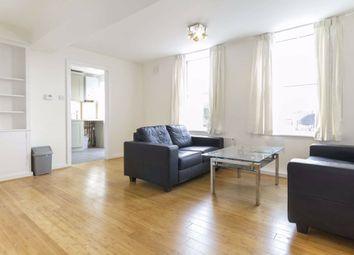 Thumbnail 2 bed flat to rent in Bordars Walk, London