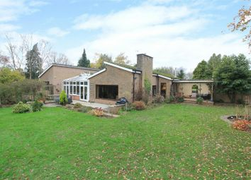 Thumbnail 5 bed detached bungalow for sale in Laskett Lane, Hereford