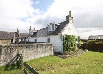 Thumbnail 3 bed cottage for sale in Seatown, Lossiemouth