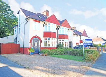Thumbnail 5 bedroom semi-detached house for sale in Addlestone, Surrey