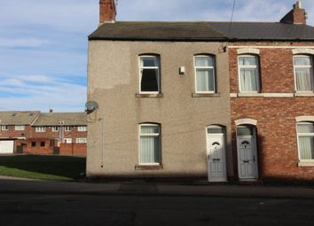 Thumbnail 3 bed terraced house to rent in Frederick Street, Seaham