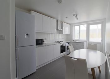 Thumbnail 5 bed terraced house for sale in Amhurst Road, London