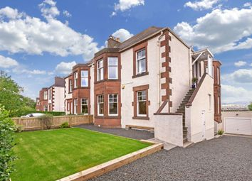 Thumbnail 2 bed flat for sale in 30 Gordon Road, Corstorphine