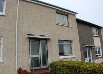 Thumbnail 2 bed terraced house for sale in Woodend Road, Glasgow
