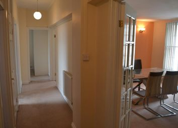 Thumbnail 2 bedroom flat to rent in 11 Dunraven House, Westgate Street, City Centre, Cardiff, Cardiff