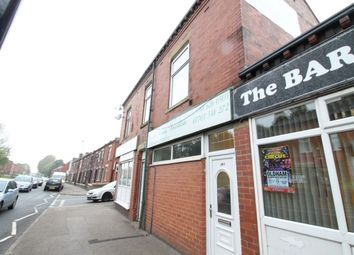Thumbnail 2 bed flat to rent in Huddersfield Road, Oldham