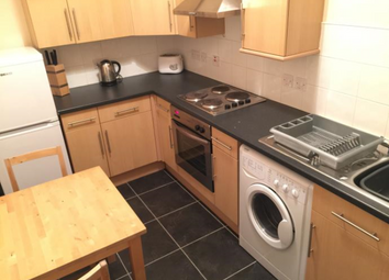 Thumbnail 2 bed flat to rent in Union Street, Aberdeen