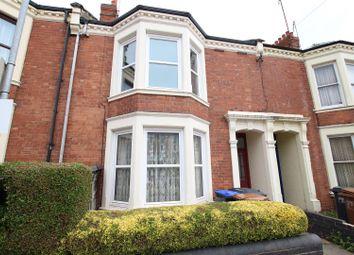 Thumbnail 4 bed terraced house to rent in Bostock Avenue, Abington, Northampton