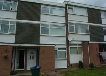 Thumbnail 2 bedroom maisonette to rent in Crowmere Road, Walsgrave