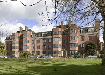 Thumbnail 2 bed flat for sale in Somerville House, Manor Fields, Putney