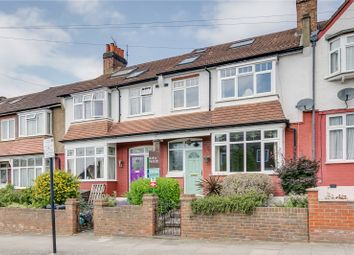 Thumbnail 5 bed terraced house for sale in Lingwell Road, London